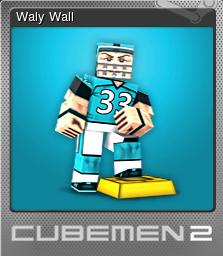 Cubemen 2 Foil 7
