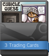 Cubicle Quest Booster Pack