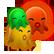 DanceWall Remix Emoticon dwJellies