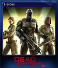 Dead Effect 2 Card 7