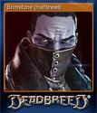 Deadbreed Card 3