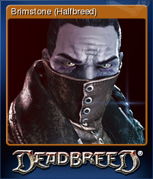 Deadbreed Card 3