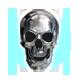 Dementium II HD Badge Foil