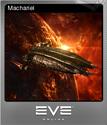 EVE Online Foil 3