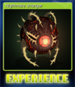 Experience Card 1