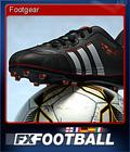 FX Football Card 1
