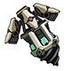 Firefall Badge 1