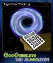 GooCubelets The Algoorithm Card 9