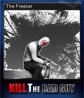 Kill The Bad Guy Card 3