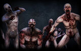 Killing Floor 2 Background Clots