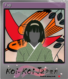 Koi-Koi Japan Foil 5