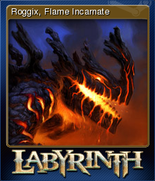 Labyrinth Card 5