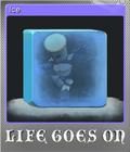 Life Goes On Foil 3