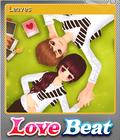 LoveBeat Foil 3