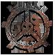 Mad Max Badge 2
