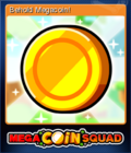 Mega Coin Squad Card 3