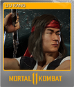 Mortal Kombat 11 Foil 9