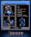Oniken Card 9