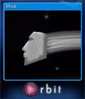 Orbit Card 1