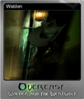 Overcast - Walden and the Werewolf Foil 1