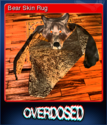 Overdosed - A Trip To Hell Card 3