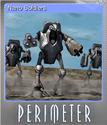 Perimeter Foil 2