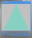 Pythagoria Foil 3