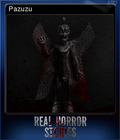 Real Horror Stories Ultimate Edition Card 5