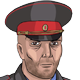 Russian Horror Story Badge 5