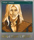 Serafina's Crown Foil 4