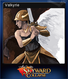 Skyward Collapse Card 5