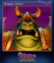 Spyro Reignited Trilogy Card 08