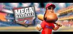 Super Mega Baseball Extra Innings Logo