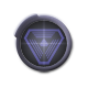 System Shock 2 Badge 2