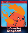 The Counting Kingdom Card 06