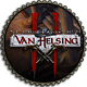 The Incredible Adventures of Van Helsing II Badge 3