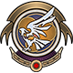 The Legend of Heroes Badge 1