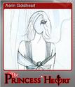 The Princess' Heart Foil 3