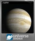 Universe Sandbox Foil 3