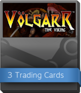 Volgarr the Viking Booster Pack