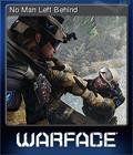 Warface Card 2