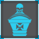 Warhammer 40,000 Regicide Badge 3