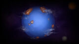 Airscape The Fall of Gravity Background A Far Away Planet