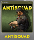 Antisquad Foil 1