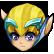Aura Kingdom Emoticon Serif