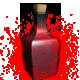 BloodLust Shadowhunter Badge 1