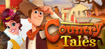 Country Tales Logo