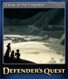 Defenders Quest Valley of the Forgotten Card 4