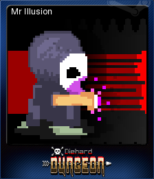 Diehard Dungeon Card 1
