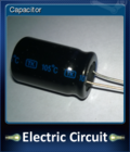 Electric Circuit Card 2